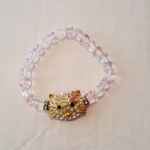 Hello Kitty Braclet